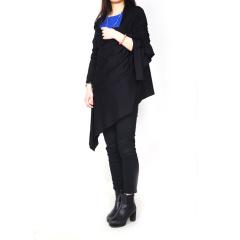 馨蒂.玛长袖多样式披肩 货号105914