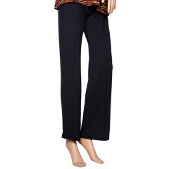 馨蒂.玛直筒式西装裤