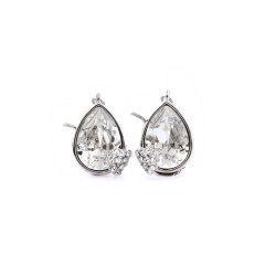 Titania施华洛水晶耳环 货号109084