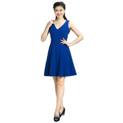 TianaB纽约典雅连衣裙   货号113245
