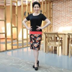 J.K时尚裙装ND16016 货号114243