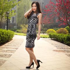 J.K时尚裙装S15A524 货号114496
