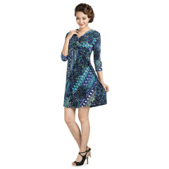 N.L女士连衣裙 货号115362