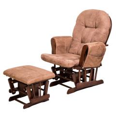 英尼斯进口实木摇篮式滑翔椅 货号119737