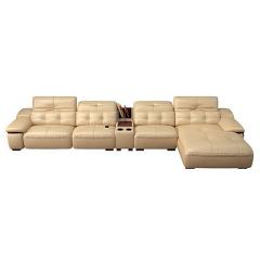 达芬帝北欧现代简约客厅沙发 货号120435