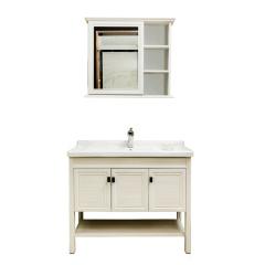 诺肯美式浴室柜大全套 货号122506