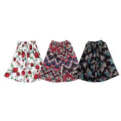 KEEFE彩绘裙裤超值组  货号122855
