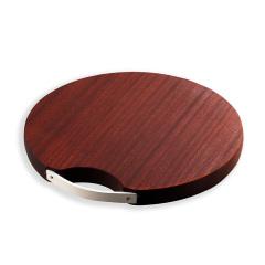 膳木沙比利实木砧板家庭组 货号123382