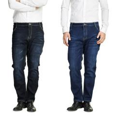 花花公子贵宾牛仔裤双11特供  货号124507