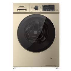 达米尼10公斤洗烘一体机洗衣机