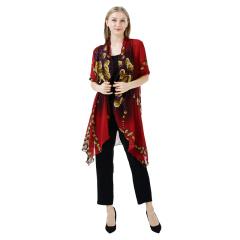 杜洛桑知性靓丽时尚套装三件组 货号131321