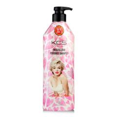韩国原装进口爱敬可希丝挚爱香氛洗护二加一套装