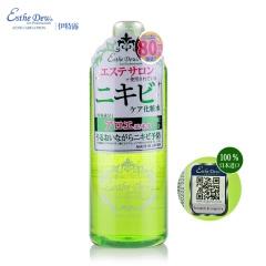cosme大赏EstheDewl芦荟精华祛痘修复化妆水爽肤水500ml