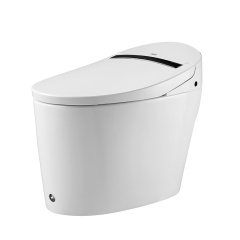 海尔(Haier)智能马桶 全自动一体式智能坐便器 即热全功能款H1-3013 305坑距