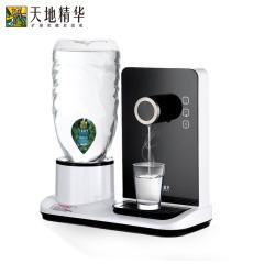 天地精华6S速热智能饮水机+4L*4桶*6箱矿泉水桶装水饮用水整箱
