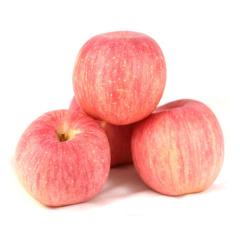 【新鲜水果】烟台红富士苹果  5斤装 大果80mm以上 2020年新苹果