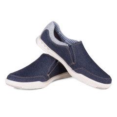 Clarks云艾尔便鞋休闲男鞋