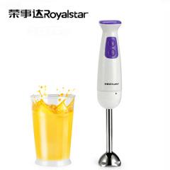 荣事达(Royalstar)榨汁机手持式搅拌机RZ-528D两档调速