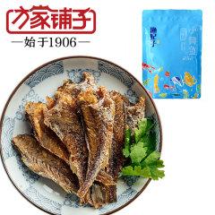 方家铺子 香酥小黄鱼168g*4袋