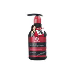 台塑生医(Dr's Formula)无硅油 控油去屑洗发水450g