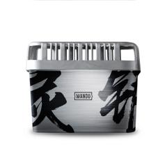【保鲜除味】MANDU 冰箱保鲜除味剂  150g/盒 3盒装