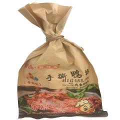 【特产美食】御品·聚祥斋 手撕鸭排 300g*2袋