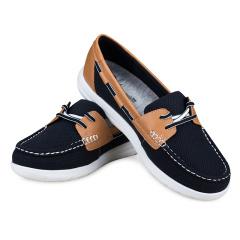 Clarks云佳可林维斯塔休闲女鞋  货号122553