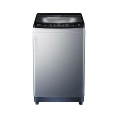统帅 波轮洗衣机10公斤全自动大容量幂动力仿手搓家用 海尔出品 TQB100-F971