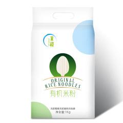 素稷有机米粉1kg  螺蛳粉岳池米粉酸辣粉米线
