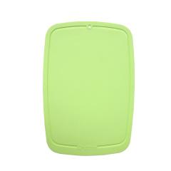 艾特巴赫(ALTENBACH)砧板菜板 硅胶 安全无毒环保 柔软易弯曲 可高温消毒 绿