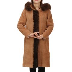 DS尚品芬兰大衣