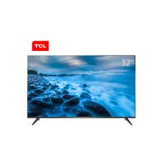 TCL 32英寸1080P高清安卓智能 WIFI 手机投屏 微信互联 1G+8G高性能电视
