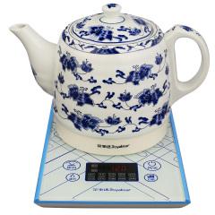 陶瓷水壶TC10-13M