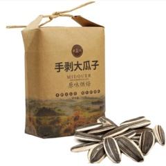米豆儿 手剥大瓜子 葵花子900g*2袋