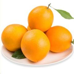 【新鲜水果】赣南脐橙小果 10斤装 单果60-70mm