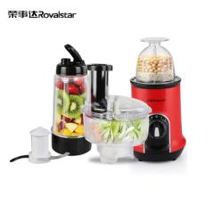 荣事达(Royalstar)料理机RZ-218A1料理机多功能家用电动全自动婴儿辅食