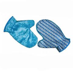 YCMTEX神奇防水魔术去污手套防水木纤维家务防油洗碗去油污手套