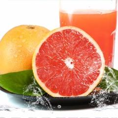 【进口水果】南非进口西柚 2粒装 (单果250-350g)