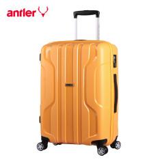 Antler安特丽学生行李箱女士万向轮拉杆箱男旅行皮箱包登机密码箱子20/24/28寸 A821