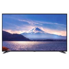东芝55英寸平面4K语音电视