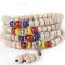 玉琳宝珑 正月星月菩提手串108颗 男女款佛珠手链 菩提子项链