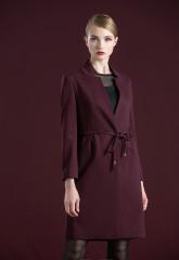 芭贝莱优雅女人时尚风衣