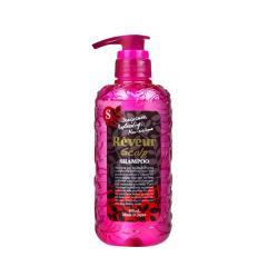 Reveur无硅头皮护理洗发水(粉瓶)