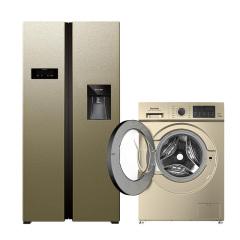 达米尼450升+10公斤冰洗组