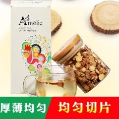 Amelie花草茶 甘草片 130g/罐