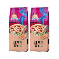 美农美季 红豆薏仁粥 五谷杂粮养生粥米组合400g*2