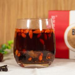 人参五宝茶 一款男人专属的配方茶 累了倦了来一杯 补肾益精 滋气养元