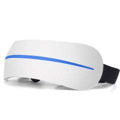你我他眼部按摩器护眼仪近视力眼保仪眼睛按摩仪眼镜眼罩舒缓眼疲劳锂电池款训练3D脉冲磁疗