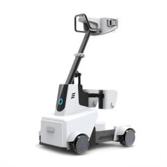 悠扶智能帮扶机器人
