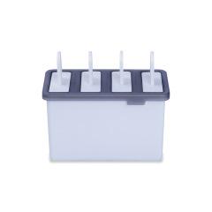家用制冻雪糕模具冰格冰棒制冰盒 冰淇淋冰棍冰模盒套装